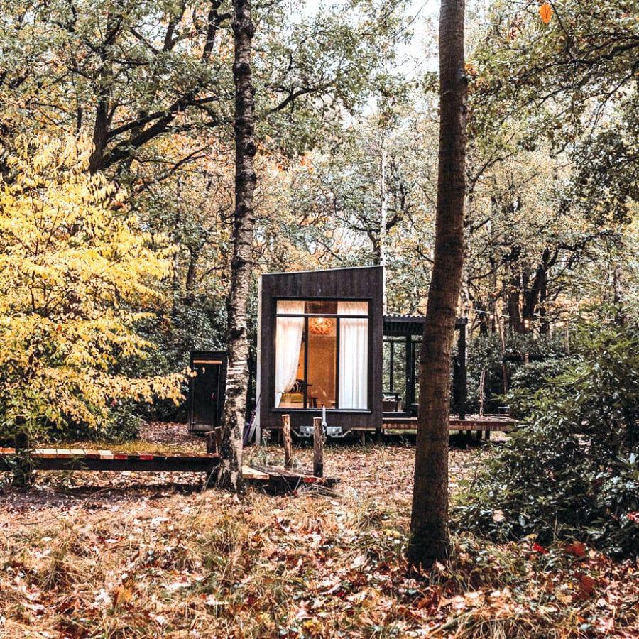 Tiny House Bush Box à Anvers
