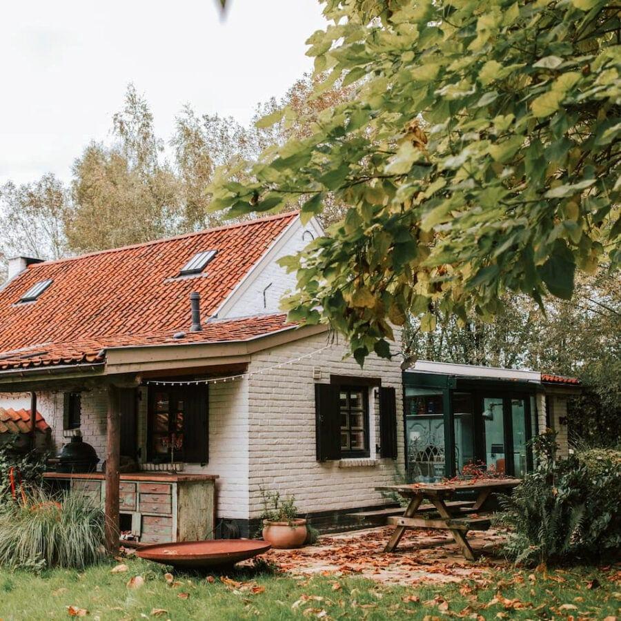 Maison la Petite Forêt près de Brussels