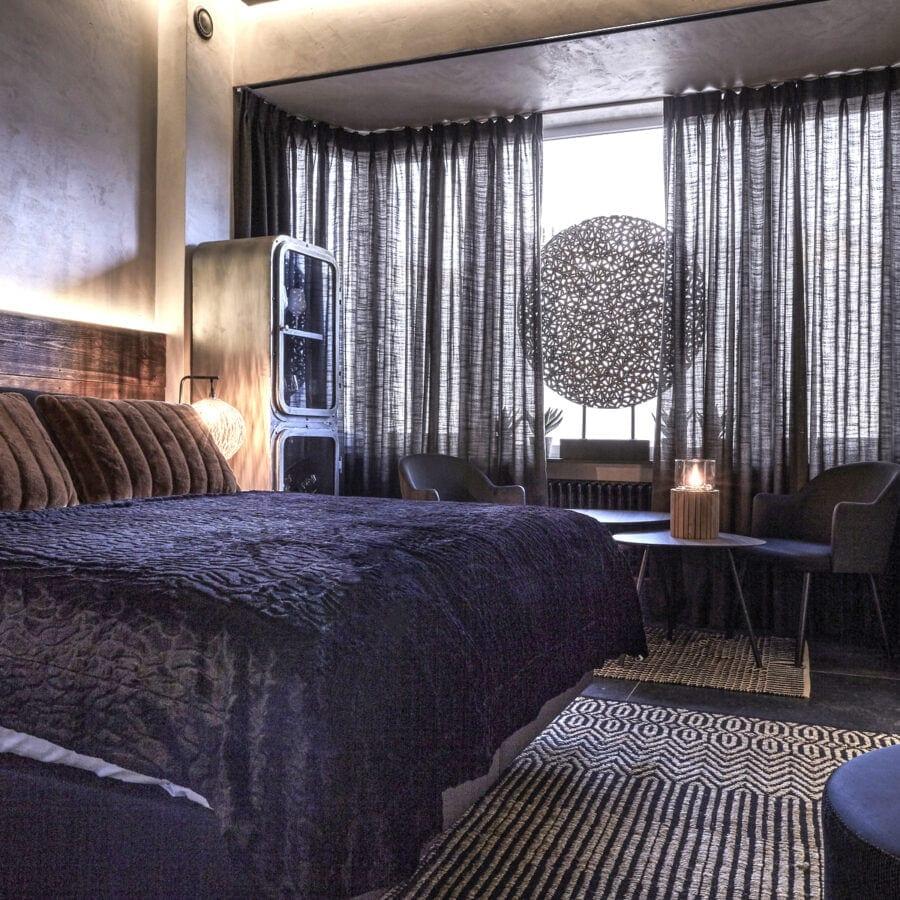 Chambre Hermes de l'hôtel Oniro à Tournai de l'hôtel Oniro à Tournai