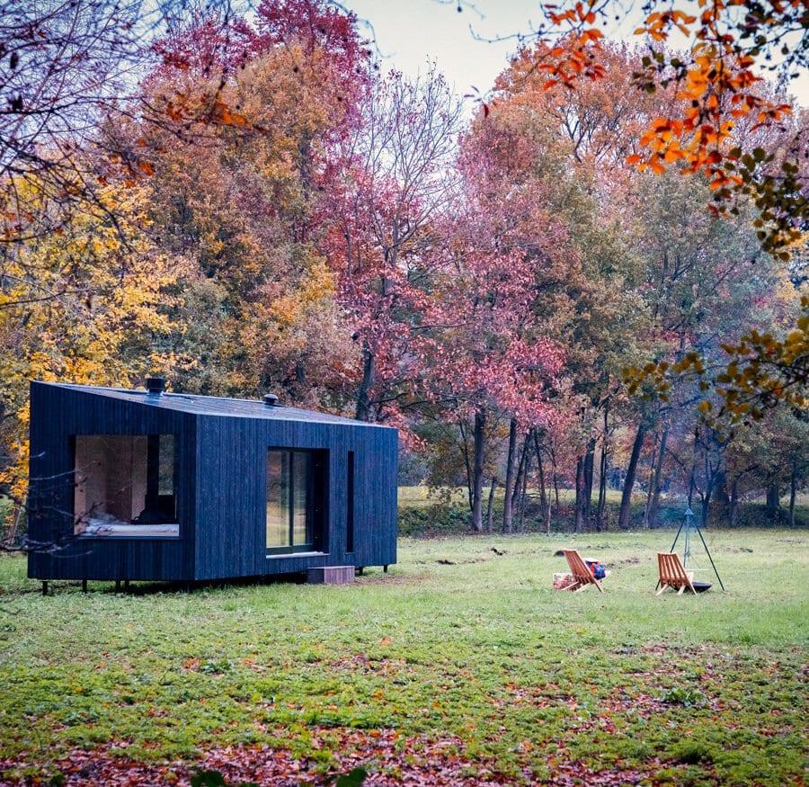 slow cabins belgique romantique 1