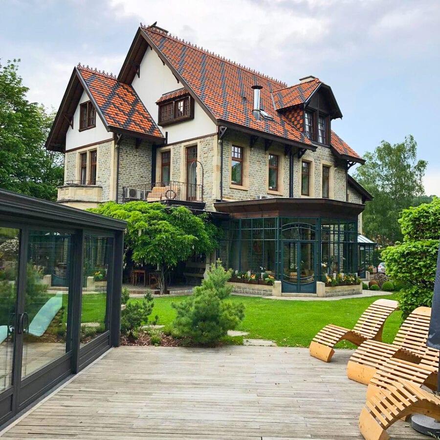 Villa d'Olne près de Spa
