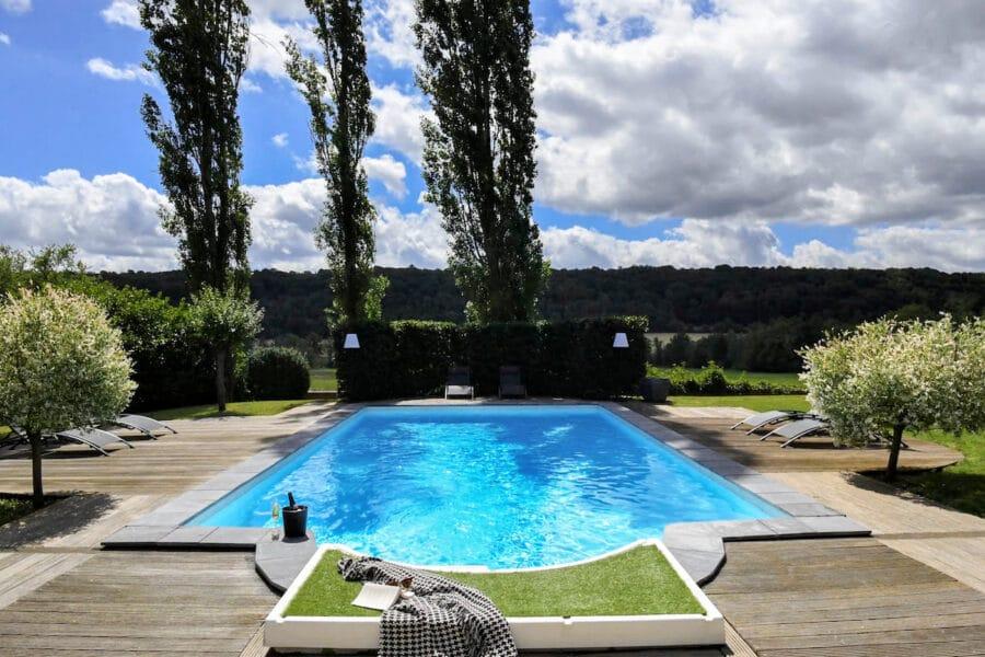 <p>Une sélection raffinée des meilleures locations avec piscine dans toute la Belgique.</p>
